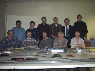 Treffen am 10.12.2003