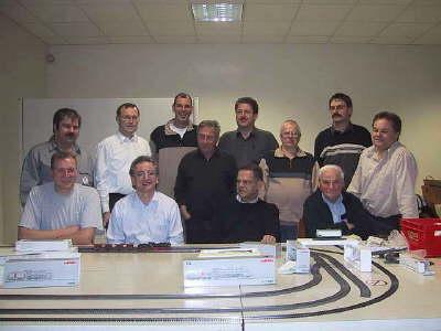 Treffen am 17.11.2003